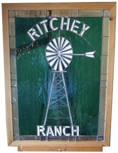 Ritchey Ranch History